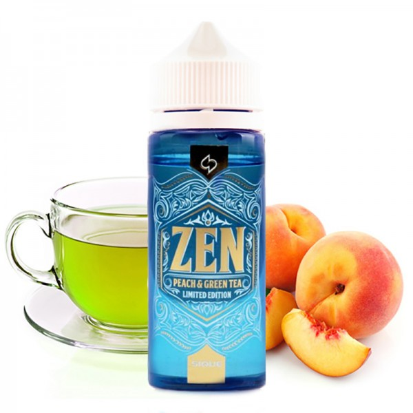 Sique Berlin Zen Liquid 100 ml