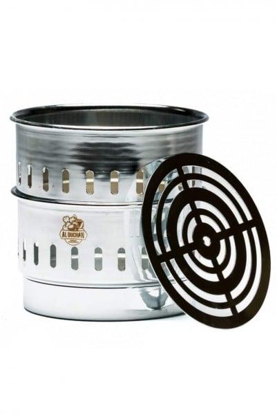AL Duchan Nero Eco Heater